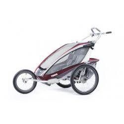 Remorque enfant Thule Chariot CX 2