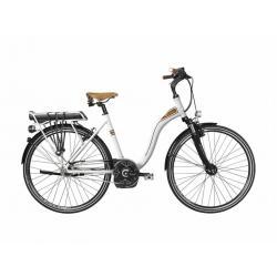 Vélo électrique XENION EPOQUE WAVE NEXUS 8v BOSCH 36V 11,2Ah