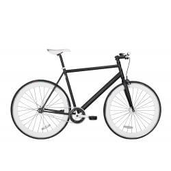 Vélo FIXIE BLACK